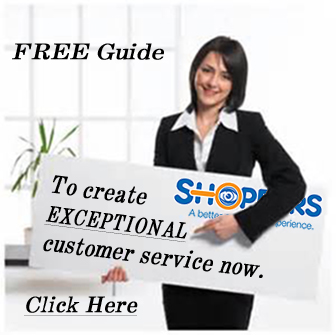 Customer Service Assessment